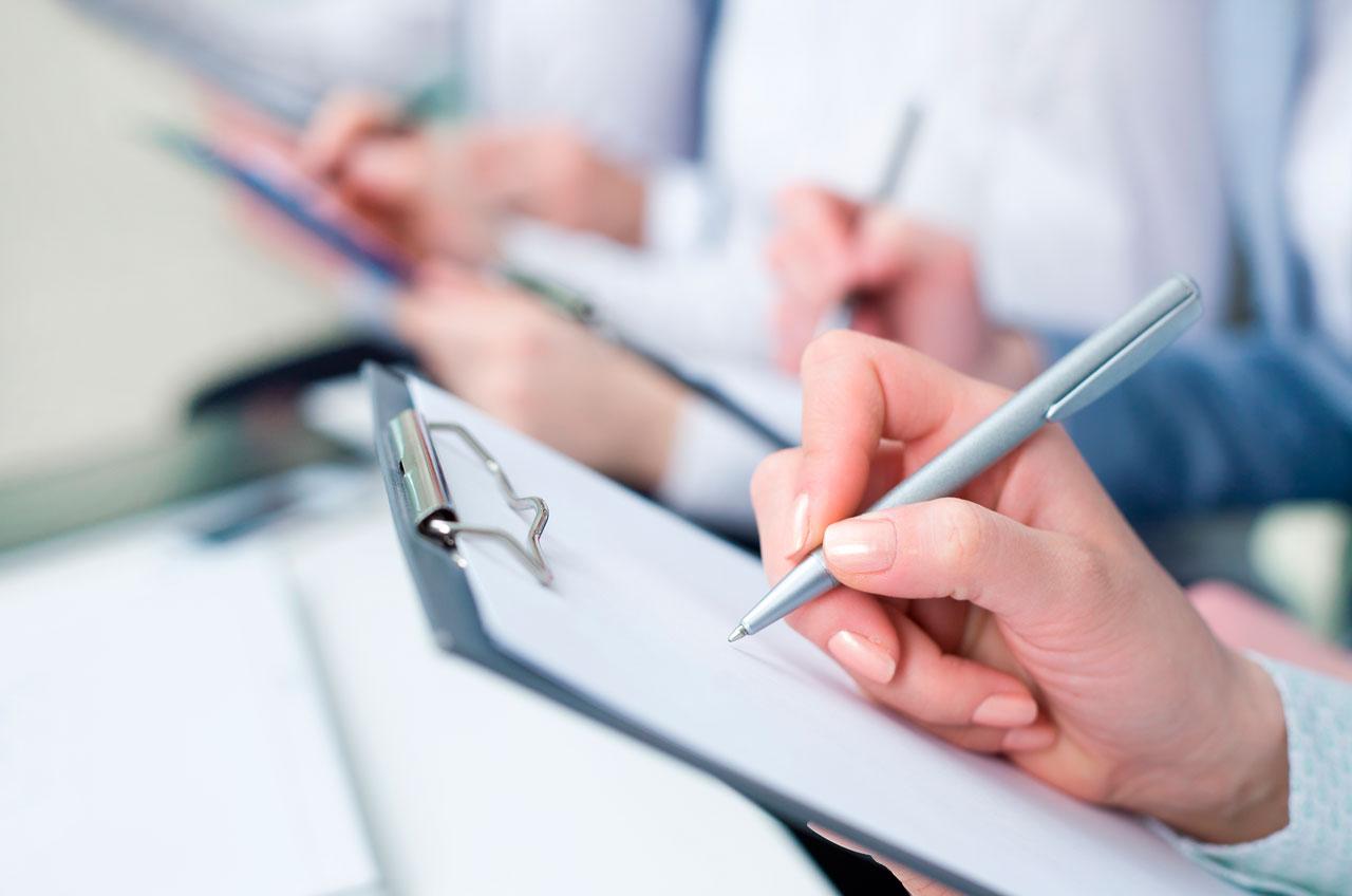 Образец и общие правила заполнения штатного расписания