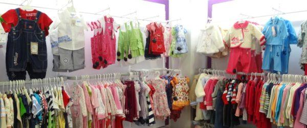 Как открыть магазин детской одежды: Самый подробный гайд