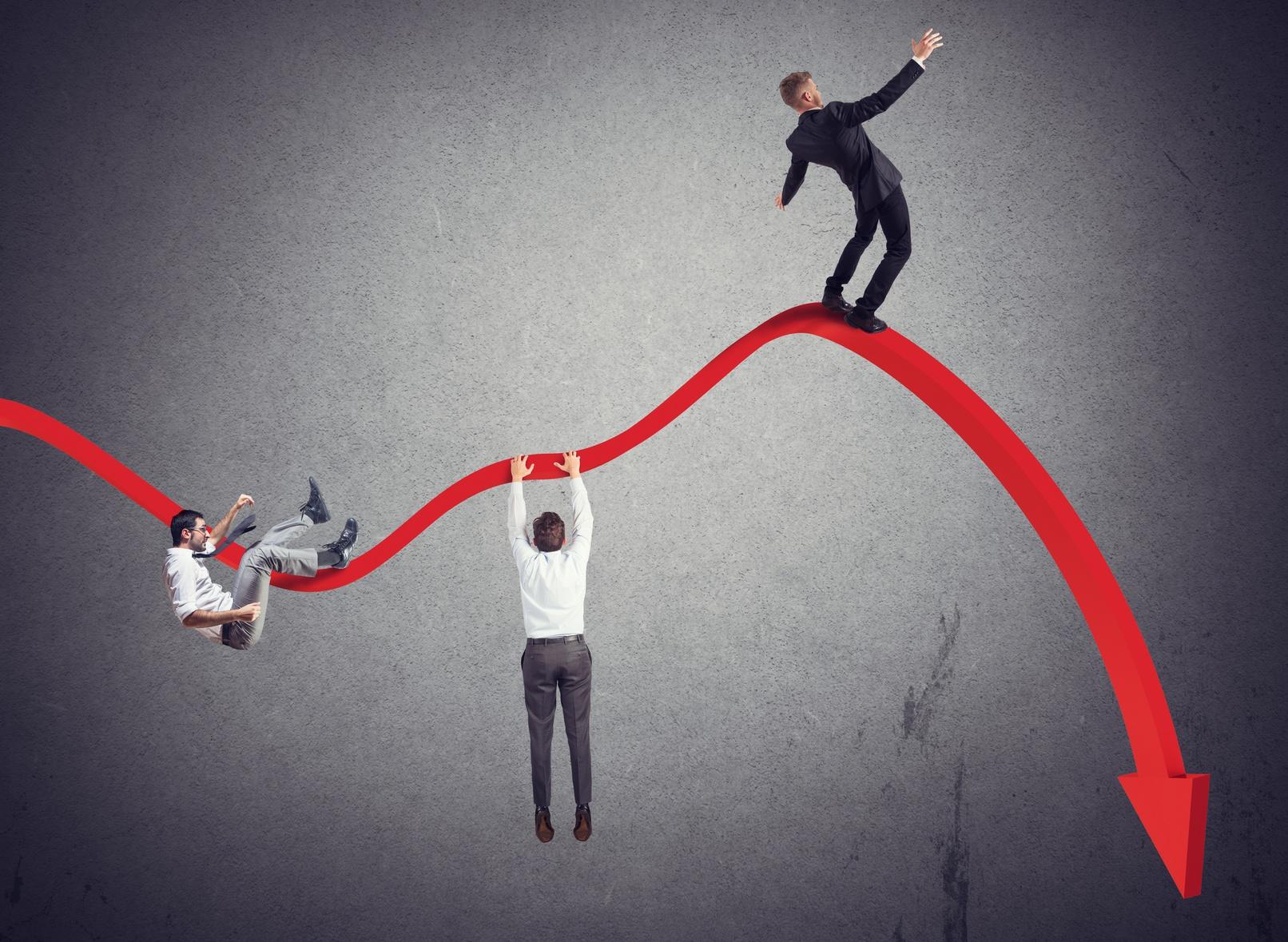Как продвигать бизнес в кризис?