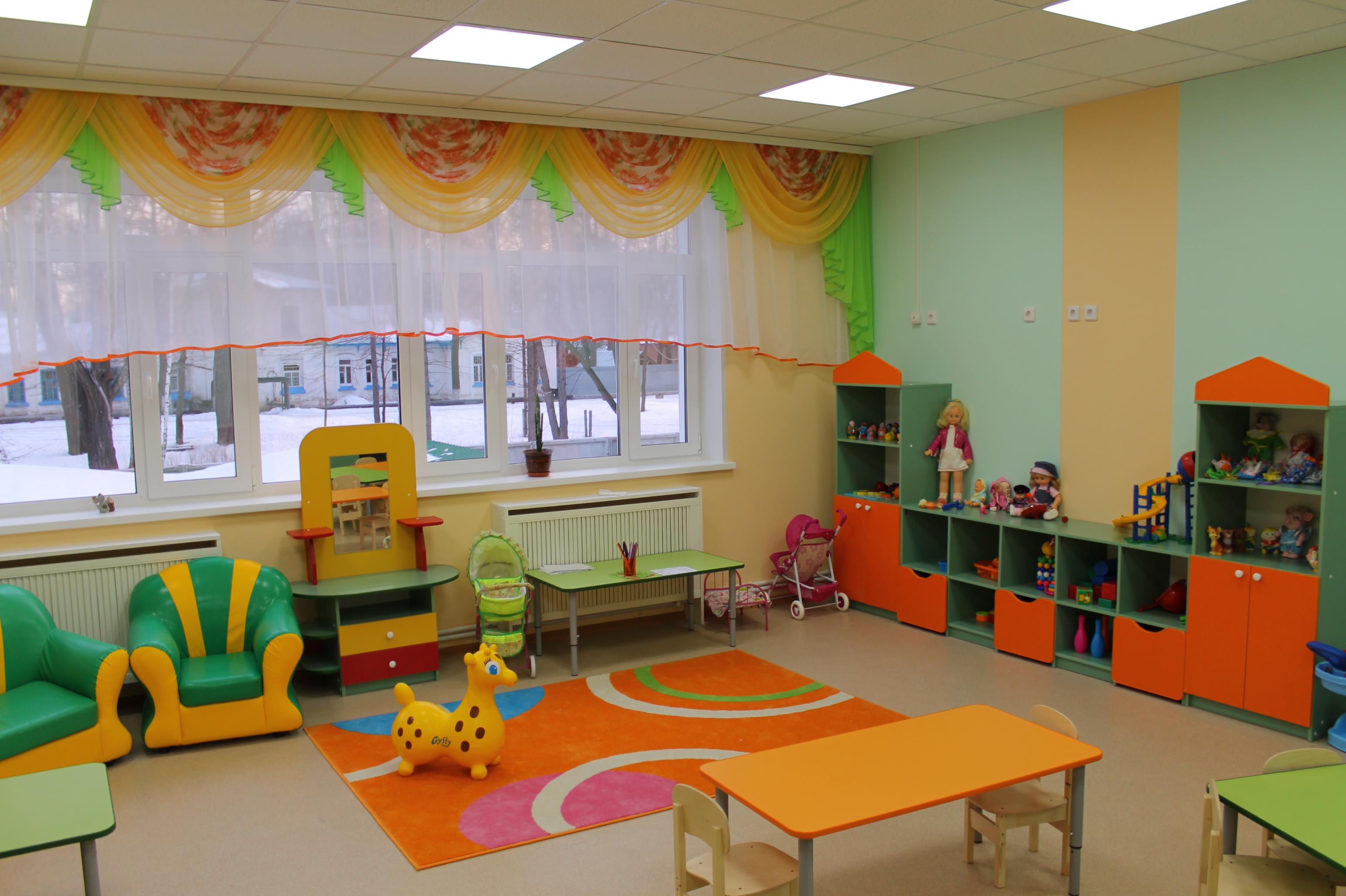 Как открыть частный детский сад: Общий бизнес-план