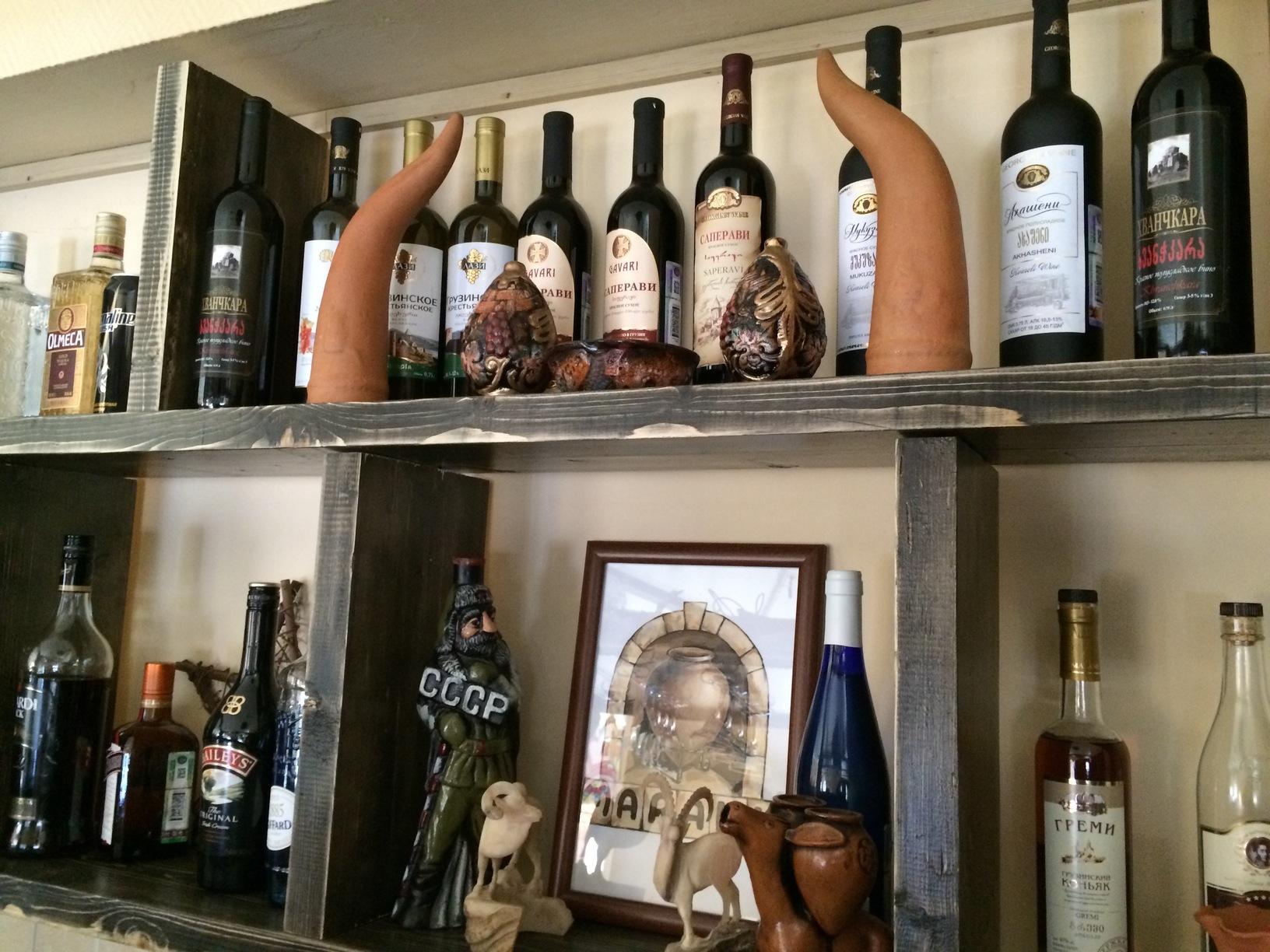 Ответственность за продажу алкоголя без лицензии