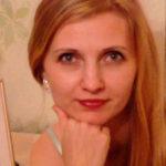 Наталья Кошелева
