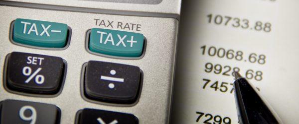 Налоговый вычет на ребенказа прошедшие годы