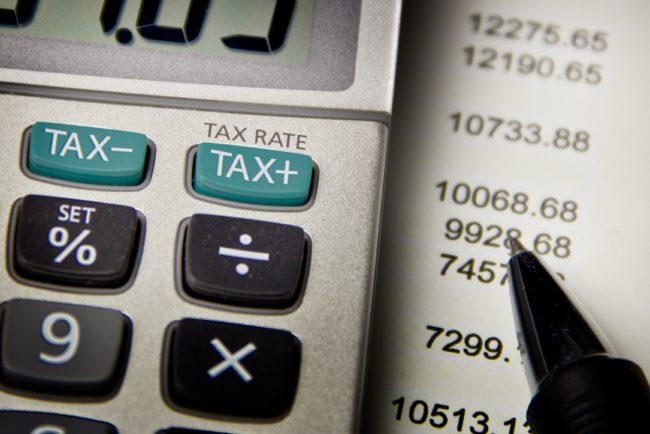 Стандартный налоговый вычет на ребенка в 2019 году