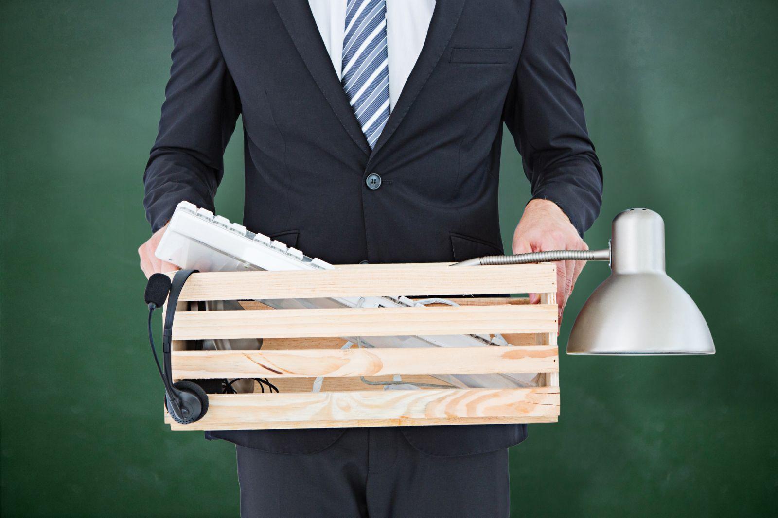 Отпуск с последующим увольнением статья