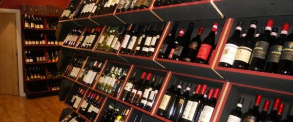 Лицензия на продажу алкоголя должна быть в каждой точке, где спиртным торгуют на разлив или в розницу