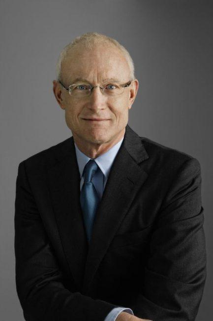 Профессор М. Е. Портер