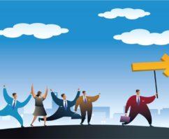 Модель мотивации Портера - Лоулера помогает руководителям повысить мотивацию персонала