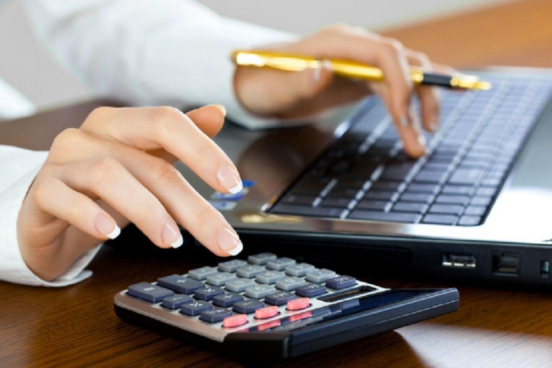 Составление резюме на должность бухгалтера
