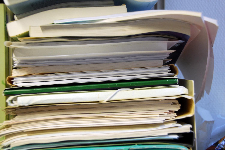 Учёт фактов хозяйственной жизни при помощи первичной бухгалтерской документации в 2017 году