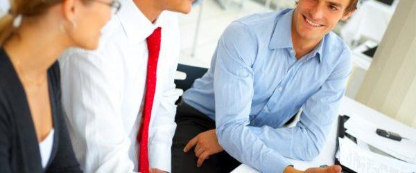 Как написать коммерческое предложение о сотрудничестве