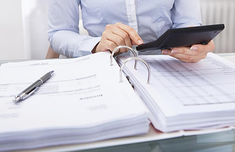 Особенности составления единой налоговой декларации