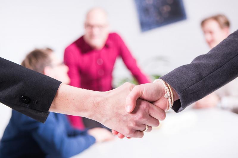 Учредительный договор между участниками ООО