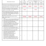 Отчёт для ФСС (лист 4)