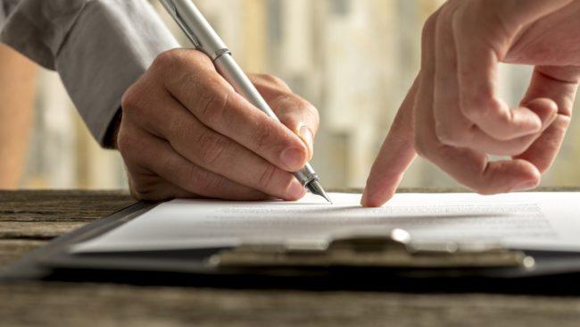 Как составить учредительный договор ООО