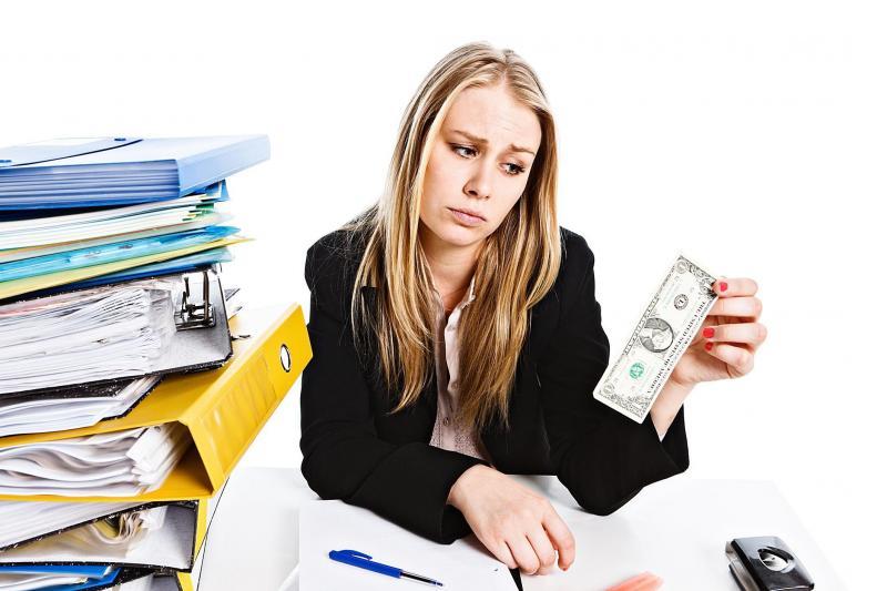 Повышение или снижение зарплаты — что нужно знать работодателю и сотруднику