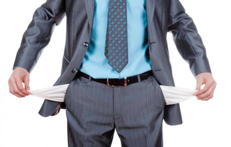 Что делать, если работодатель задерживает или не выплачивает зарплату?