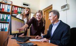 Инвентаризация основных средств на примере организации