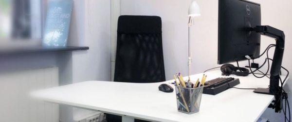 Рабочее место разработчика
