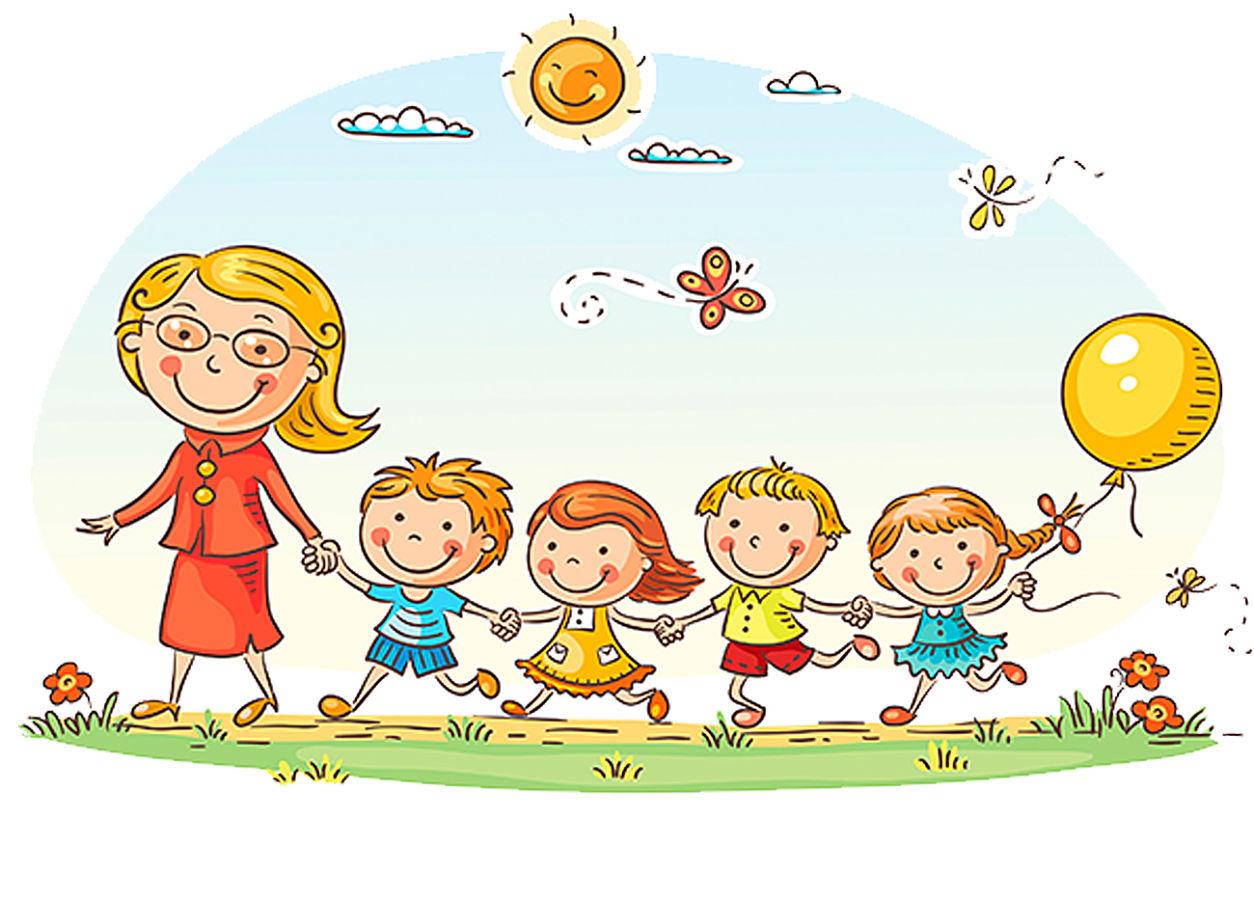 Как правильно составить резюме воспитателя детского сада