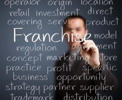 Что такое франчайзинг