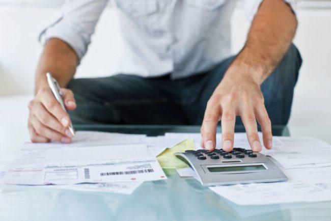 Затраты на регистрацию бизнеса
