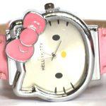 Часы Hello Kitty