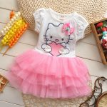 Детская одежда Hello Kitty