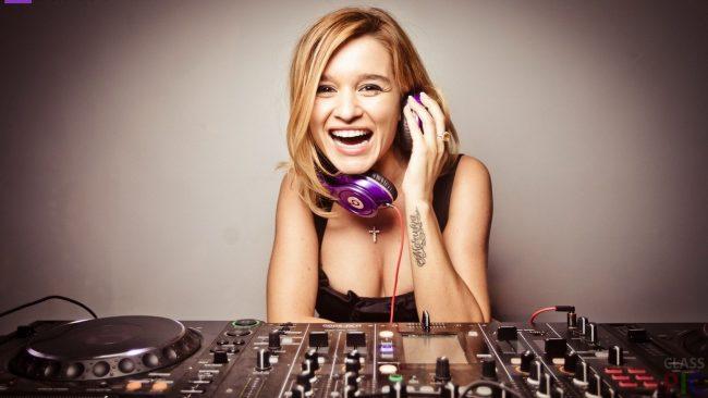 DJ Ксения Бородина