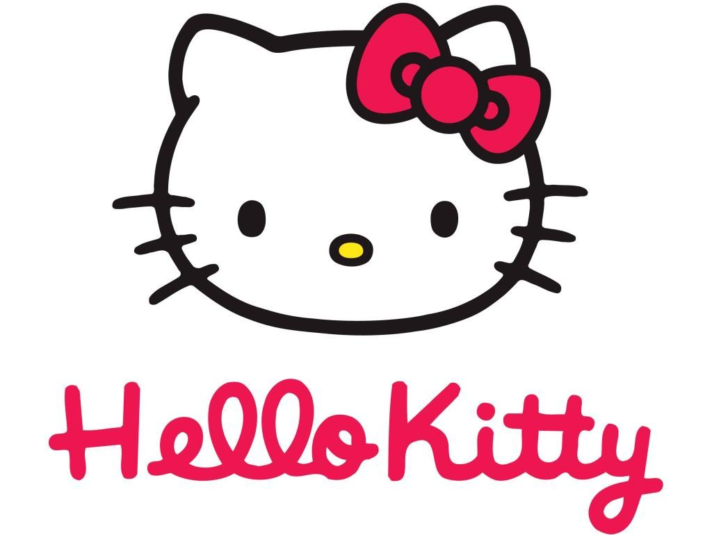 Hello Kitty: история успеха