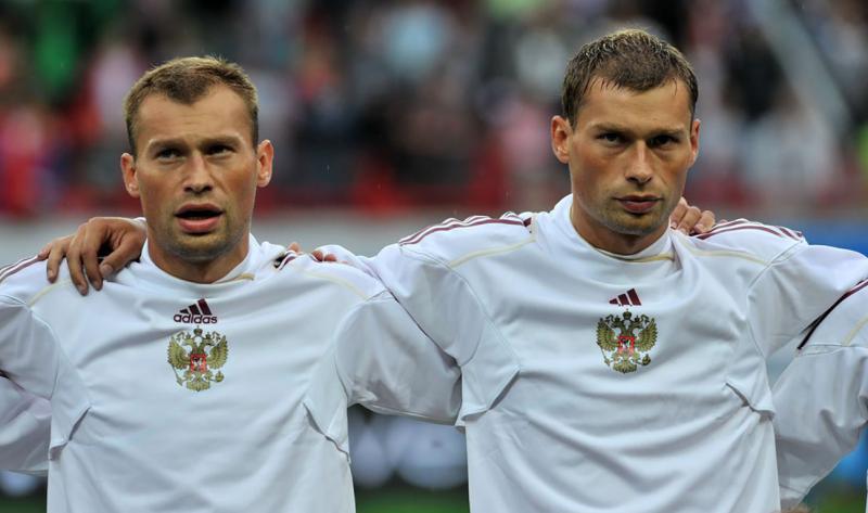 Бизнес футболистов: как зарабатывают братья Березуцкие