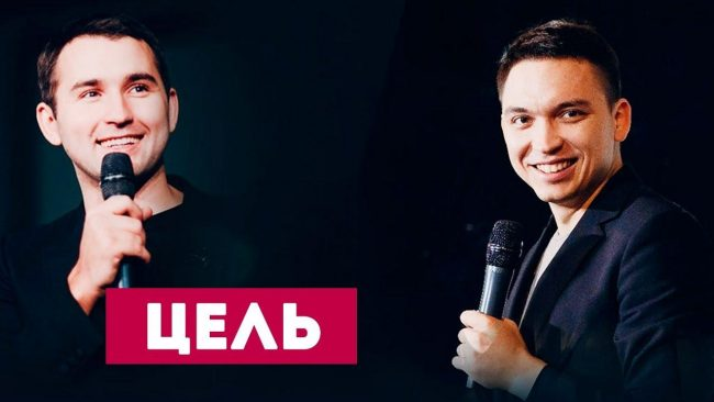 Михаил Дашкиев и Петр Осипов