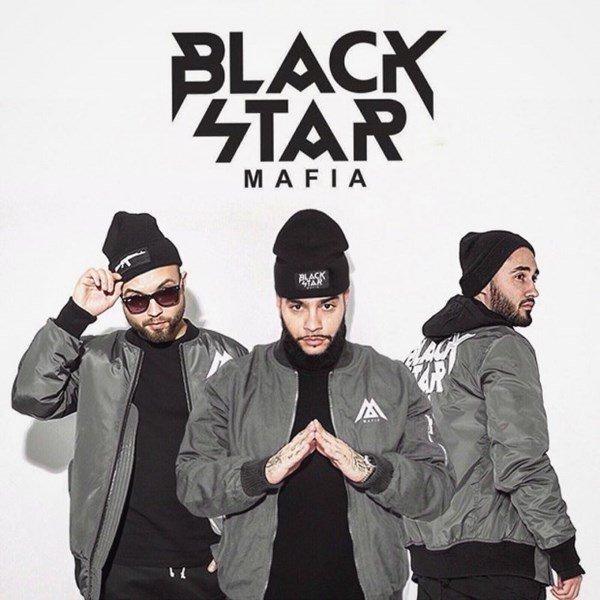 Лейбл Тимати Black Star