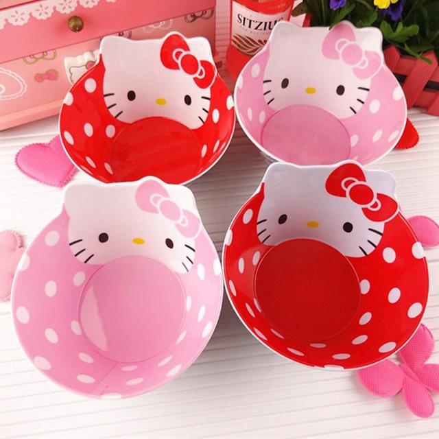 Посуда Hello Kitty