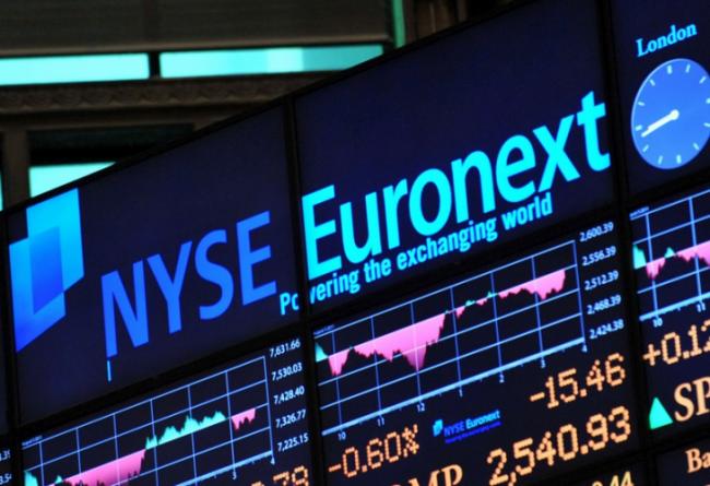 Биржа NYSE Euronex