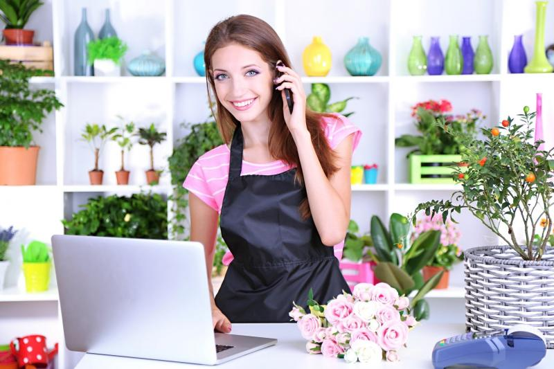 Топ 10 бизнес-идей с небольшими вложениями для девушек