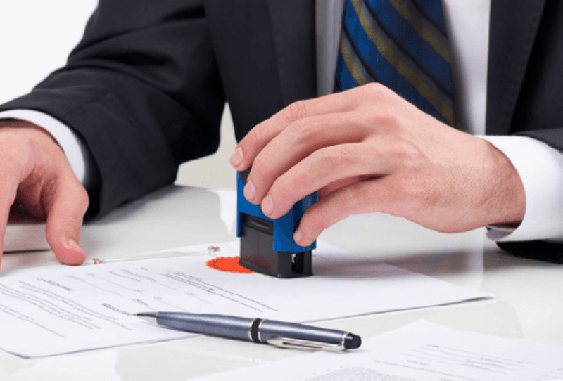 Может ли индивидуальный предприниматель работать без печати
