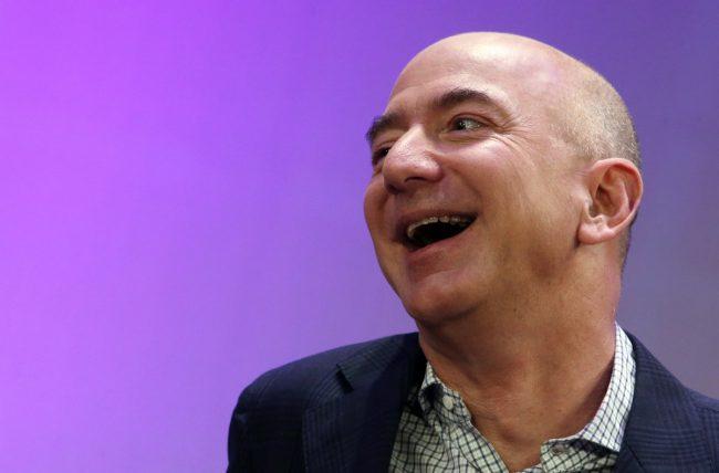 Самый богатый человек в мире по данным Forbes
