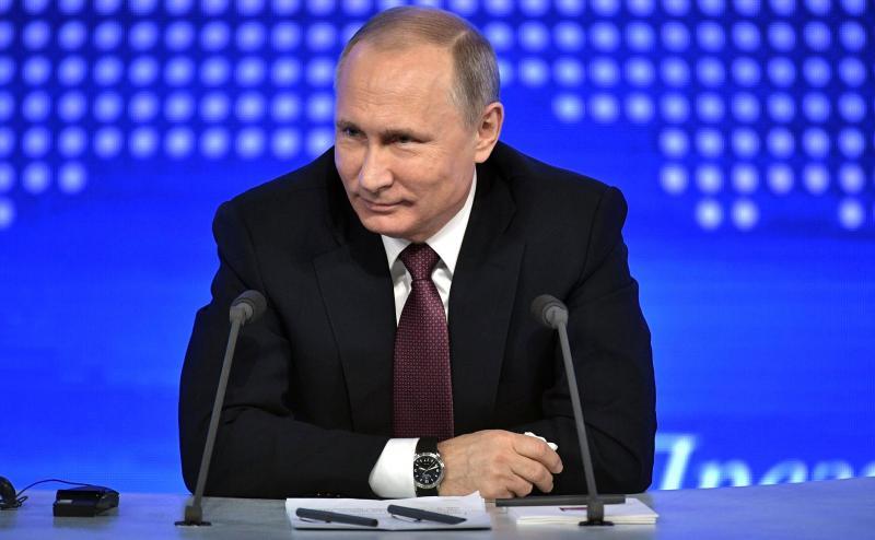 Путин выступит с телеобращением о повышении пенсионного возраста