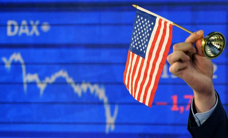 США спровоцируют финансовый кризис в 2020 году?