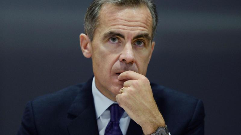 Банки Англии могут столкнуться с неразрешимой дилеммой