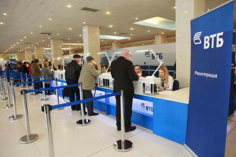 У клиентов ВТБ банка пропадают деньги с банковских ячеек