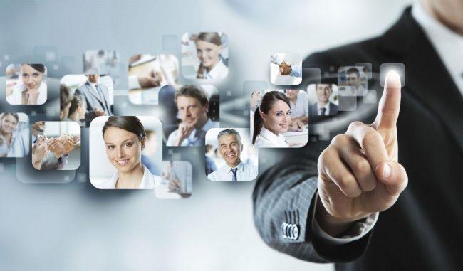 Онлайн кадровое агентство