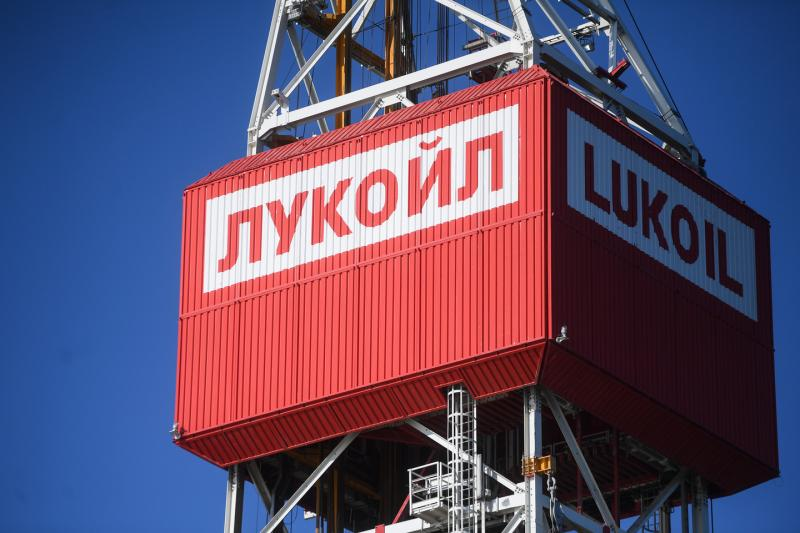 Компания «Лукойл» заняла второе место среди мировых энергокомпаний