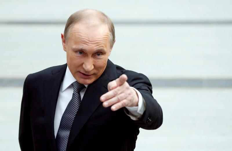 Путинский «рывок» не нашёл поддержки инвесторов