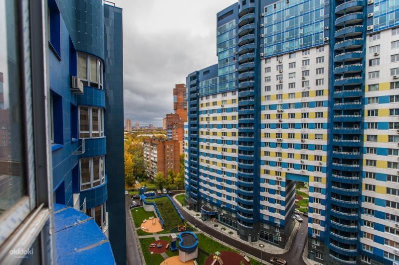 Где на самом деле покупают недвижимость в Москве