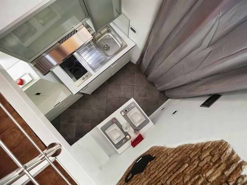 Сколько стоит самая маленькая квартира в России