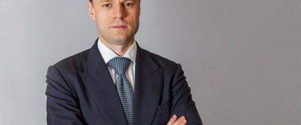 Заместитель министра финансов РФ Владимир Колычев