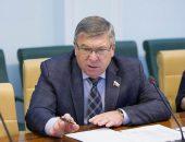 Глава комитета Совета Федерации по социальной политике Валерий Рязанский