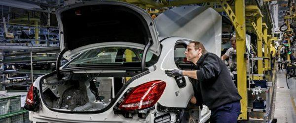Производство автомобилей в Польше